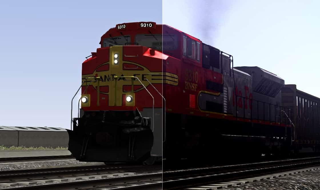 Train Sim World - Train Simulator Addons | Train Simulator Mods
