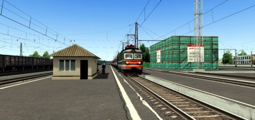 Routes - Train Simulator 2017 Addons / TS 2017 Mods download